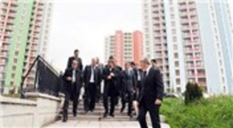 Ankara'daki gecekondular ilk defa işe yaradı
