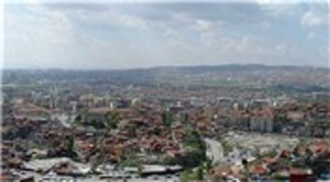 Ankara'da 15 bin gecekondu yıkılacak, 50 bin konut gelecek