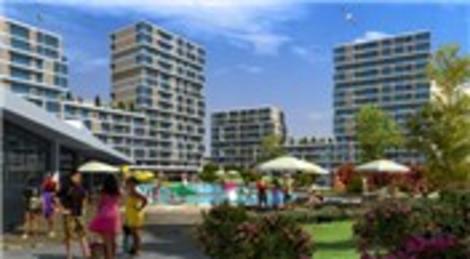 Halkalı Yeni adıyla Atakent konut projeleri