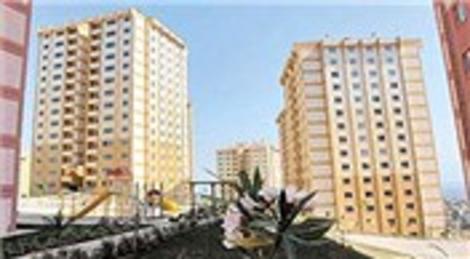 TOKI, Niğde Bor'da 192 konutu satışa çıkardı
