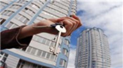 TOKİ'den peşinatsız, faizsiz 100 TL taksitle ev