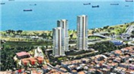 Onaltı Dokuz İstanbul'da 1+1 daire 700 bin TL'ye!