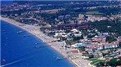 Doğu Akdeniz'de dev turizm yatırımı
