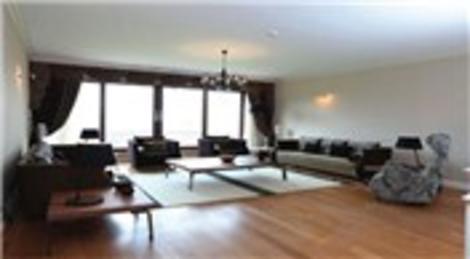 Parkvadi Premium Evleri'nde villalar satışta!
