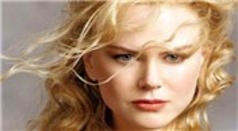 Nicole Kidman'ın Macaristan kadar arsası var!