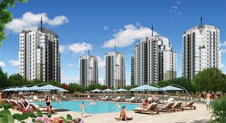 Halkalı'da yeni yatırımlık konut projeleri!