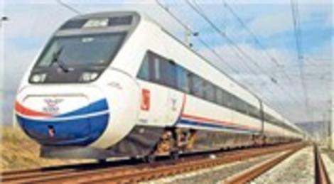 Demiryollarında 2023 hedefleri belirlendi! İşte yeni hatlar!