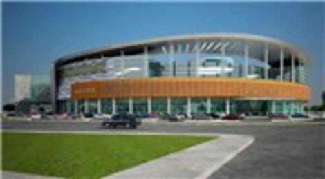 Ceylan Park AVM Diyarbakır'da açılıyor