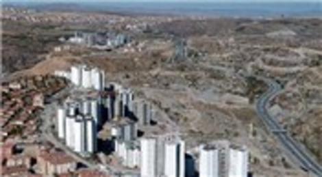 Kuzey Ankara yıkılıp, yeniden yapılıyor!