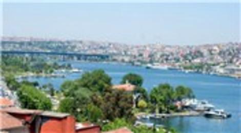 Çılgın proje açıklandı! İstanbul'dan 2 boğaz geçecek!