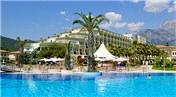 Yunanistan'ın lüks otelleri yarı fiyatına satışta