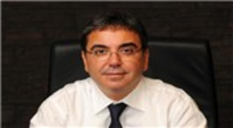 Tamer Özyurt: 'Başbakan yeni projeler için yer açtı'