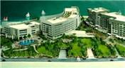 Rixos Residences Palm Jumeriah Dubai Aralık 2011'de açılıyor