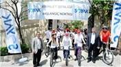 Soyak sürdürülebilir yaşamı destekliyor, gençleri bisiklet kullanımı için teşvik ediyor!