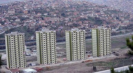 Ankara Mamak'a dev kentsel dönüşüm projesi daha
