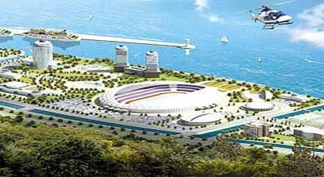 Trabzonspor için dev Akyazı Spor Kompleksi Projesi açıklandı