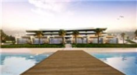 Suv Yapı Mi'Costa'da rezidansların fiyatını gizli tutuyor