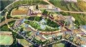İşte 2.5 milyar $'lık İstanbul Tema Park projesi'!