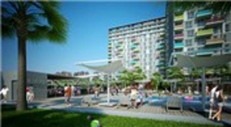 İzmir'in yeni konut projeleri!