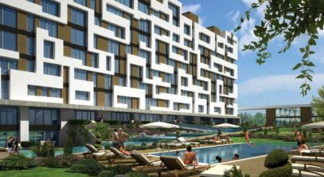 Kurtköy Miracle Residence'da 160 bin TL'ye!