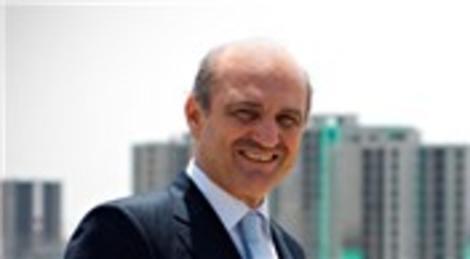 Erdoğan Bayraktar Çevre ve Şehirçilik Bakanı oldu