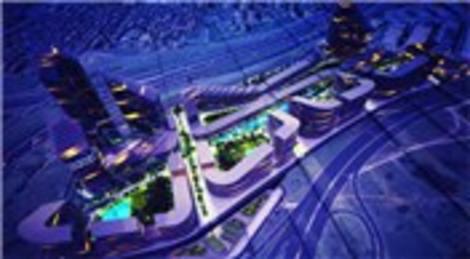 Egeyapı'nın Bağcılar projesinin adı belli oldu: Batışehir
