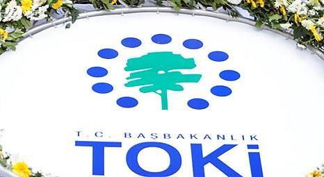 TOKİ'nin yeni başkanı Ahmet Haluk Karabel oldu!