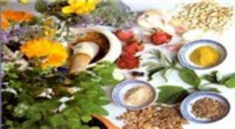 """TOKİ'den """"şifalı bitkiler çay evi"""""""