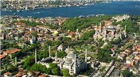 İstanbulun çevreleri hayalet çevrelerle dolu