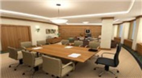 TOKi'den bir iş merkezi daha