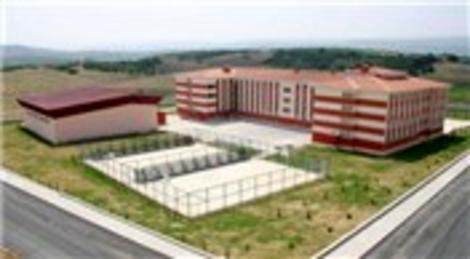 TOKİ'den hastane atılımı