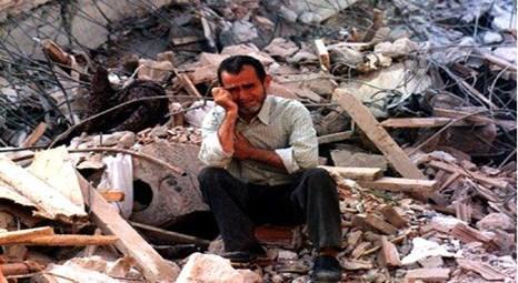 Türkiye'de deprem sigortasına ilgi az