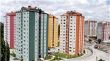 Mamak'ta kentsel dönüşüm sürüyor