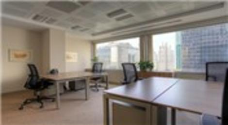 Windowist Tower ile ofis kavramı değişiyor!