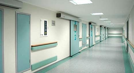Taksim Araştırma Hastanesi tarih oluyor