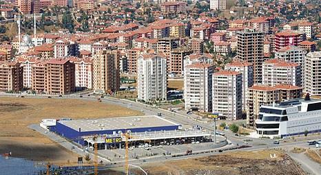 Seha Yapı butik projesi Selçuklu'da start alıyor