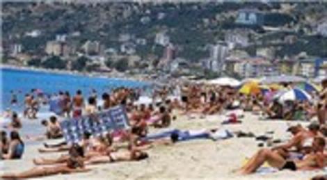 Türk turizmi adeta düşman çatlatıyor
