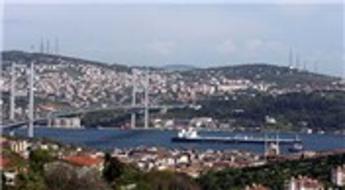 3. köprü için şok rapor hükümeti gerdi