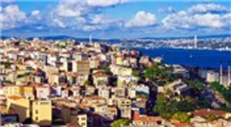 İstanbul'un yarısının yıkılması gerekiyor