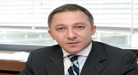 Yalçıntepe Group'un yeni CEO'su Bayram Başaran