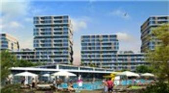 İstanbul Lounge'da yüzde 5 peşinatla konut!