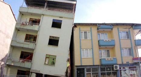 İstanbul'a deprem ve yangın haritası çıkıyor!