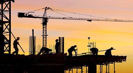 Türkiye'de iş kazalarında ölüm riski Avrupa'nın 5 katı