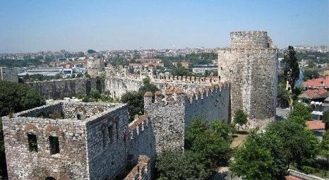 İstanbul'un Silüetini Bozan Rezidansın İnşaatı Durduruldu!