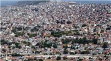 Kent dönüşümde pilot bölge İzmir