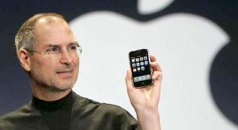 Steve Jobs'a gizli cenaze töreni