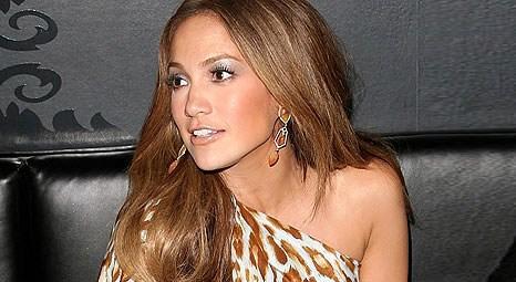 Jennifer Lopez 18 milyon dolara ev aldı!