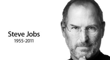 Steve Jobs'ın hayatı film oluyor!