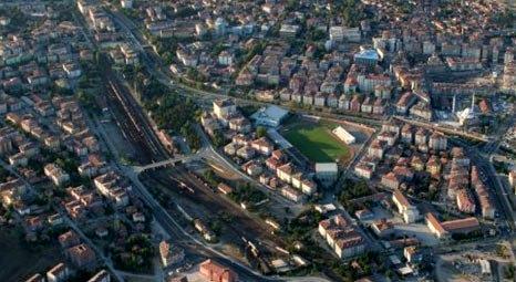 Çankırı'ya yeni çehre