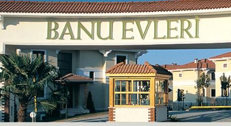 Banu Evleri fiyat listesi